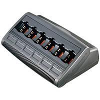 Многоместное зарядное устройство Motorola IMPRES WPLN4189A