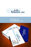 Фирменный стиль логотип дизайн визиток
