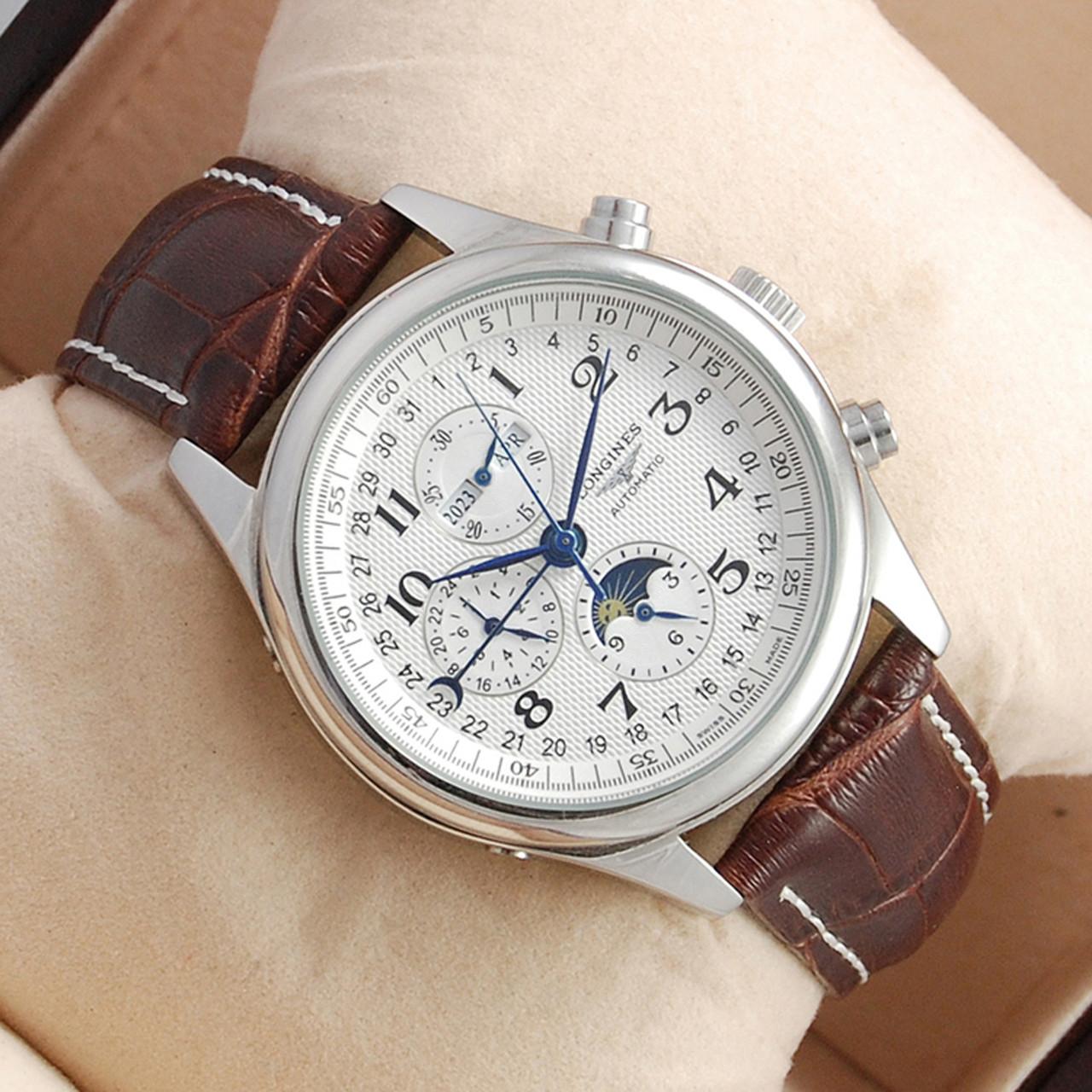 Мужские часы наручные longine купить андроид часы в минске
