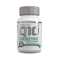 BioTech USA Q10 Coenzyme 100mg 60caps