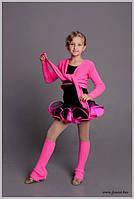 Юбка для танцев «Pink»