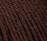 Gazzal Baby Wool XL - 807 коричневый