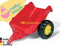 Прицеп Kid Rolly Toys 121700