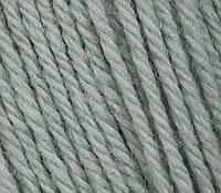 Gazzal Baby Wool XL - 817 светло-серый