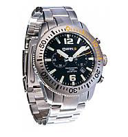 Часы для дайвинга подводного плавания MARES Mission Chrono