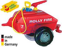Прицеп - цистерна Rolly Toys 122967