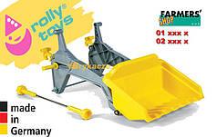 Ковш для погрузки  Rolly Toys 409310