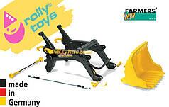 Ковш детский на транспорт   Rolly Toys 409341