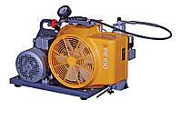 Бензиновый компрессор для дайвинга Bauer PE 100-TB