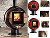 Печь - каминофен Fireball, La Nordica