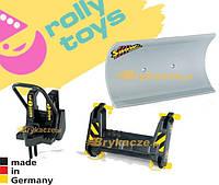 Ковш снегоочиститель Rolly Snow Master Rolly Toys 409617