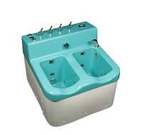 Бальнеологическая ванна для ног «Релакс Люкс» ВБ-02 с системой гидромассажа