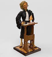 Коллекционная статуэтка Адвокат Forchino, ручная работа FO 85514
