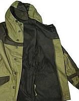 Горно-штурмовой костюм (Горка-3), флис