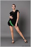 Тренировочная юбка для танцев «Вьюнок»