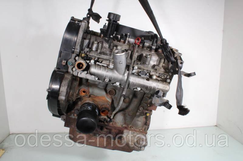 Двигатель Fiat Ducato Box 2.3 JTD, 2002-today тип мотора F1AE0481C, фото 1
