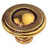 Ручка Ferro Fiori CL 7030.01 античное золото