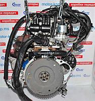 Двигатель комплект 1.2 16V ch B12D1 62 кВт Chevrolet Aveo (T250/T255) 2006-2011