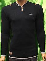 Стильные модные качественные мужские турецкие джемперы свитера