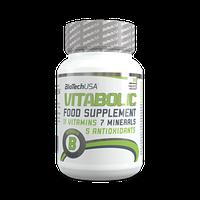 BioTech USA Vitabolic 30t