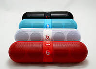 Портативная Bluetooth колонка Beats pill mini