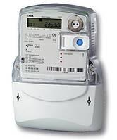 Электросчетчик многотарифный  MT 382-Т1 5(6)А 3ф встроенный GSM/GPRS модем +А-А+R-R, ПЗР, АСКУЭ