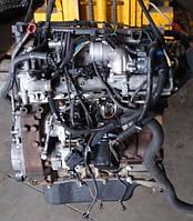 Двигатель Fiat Ducato Box 160 Multijet 3,0 D, 2006-today тип мотора F1CE0481D