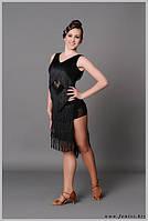 Юбка для бальных танцев «Пелеринка»