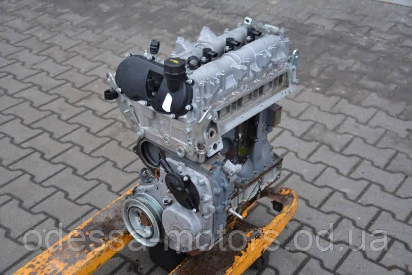 Двигатель Fiat Ducato Box 140 Natural Power, 2009-today тип мотора F1CFA401A, F1CE0441A, фото 1