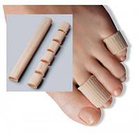 Силиконовый чехол на палец LS-31 Размер - универсальный Алком Чохол на палець
