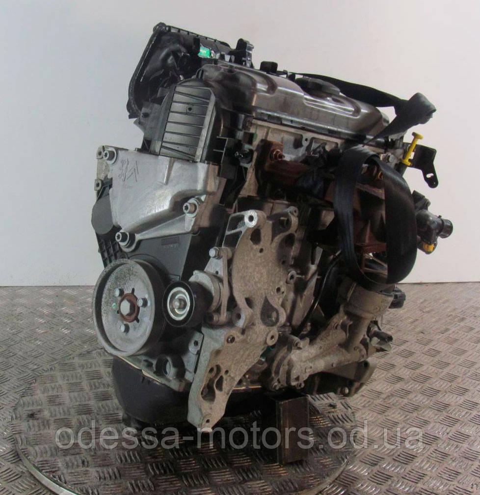 Двигатель Fiat Fiorino Box Body / Estate 1.4, 2007-today тип мотора KFT, KFV, фото 1