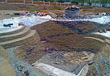 Плитка из Камня для Бассейна.Отделка Камнем в Харькове.занимаемся строительством коттеджей и ДОМОВ, фото 5