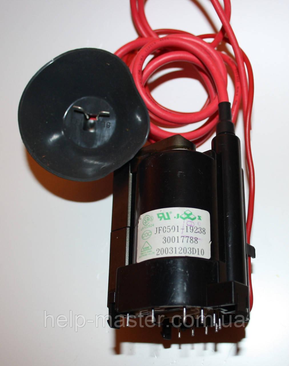 Строчный трансформатор (ТДКС) JF0501-19238