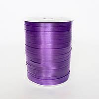 Лента флористическая фиолетовая (0.5см х 300м)