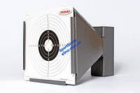 Пулеулавливатель конический №2 (ТМ-1.2мм) набор из 20-ти картонных мишеней., фото 1
