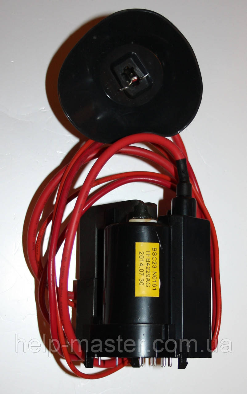 Рядковий трансформатор (ТДКС) BSC23-N0161