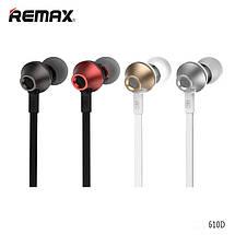 Наушники Remax RM-610D (original), фото 2
