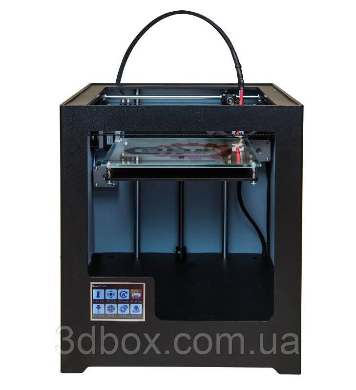3d-принтер 3DE Systems DS-20 PRO - 3D-Box в Харькове