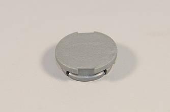 Заглушка болта защиты клапанной крышки на Renault Trafic II 01->06 1.9dCi - Renault (Оригинал) - 7700113161
