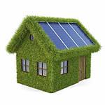 """НКРЕ затвердила """"зеленый тариф"""" для фотоелектричних установок домогосподарств"""