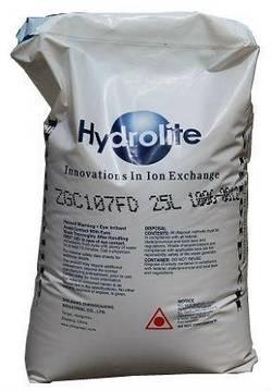 Ионообменная смола Hydrolite ZGC 858