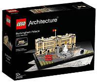 Lego Architecture Букингемский дворец 21029
