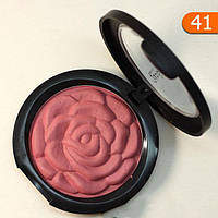 Румяна Elegant Big Flower Blusher 41