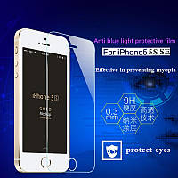 Защитное стекло  на телефон смартфон Apple iPhone 5SE
