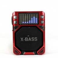 Радиоприемник RX 7000 REC, компактное радио, приемник плеер, радио для дома и дачи