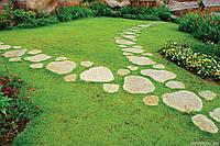 Услуги по укладке тротуарной плитки, Изготовление дорожек из камня
