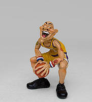 "Статуэтка Баскетболист ""В предвкушении..."" мал. (W.Stratford)"