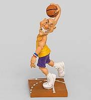 """Статуэтка """"Баскетбол"""" (W.Stratford)"""