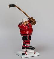"Статуэтка ""Хоккеист"" (W.Stratford)"