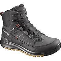 Мужские ботинки Salomon Kaipo Mid GTX 378812